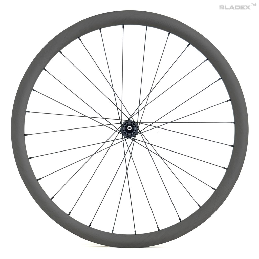 Cyclocross Wheelset Disc