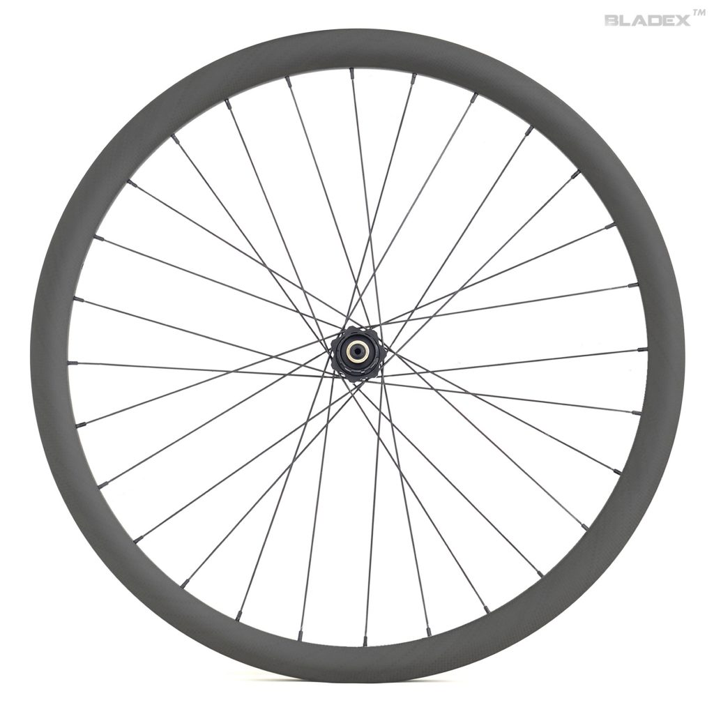CX Disc Wheelset