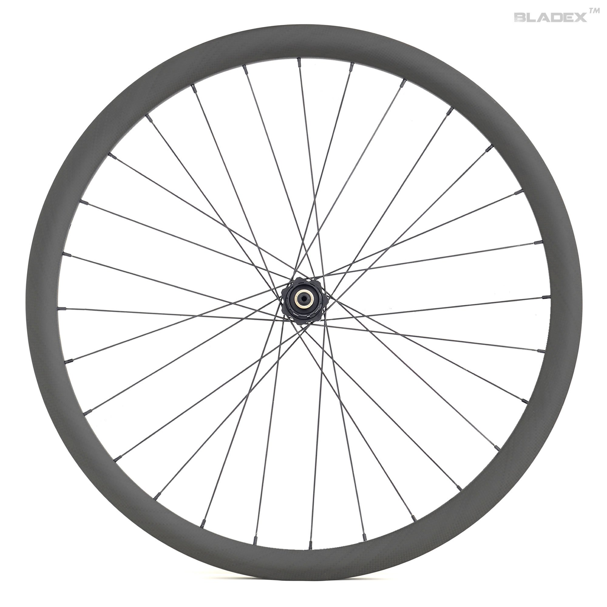 CX Disc Wheelset