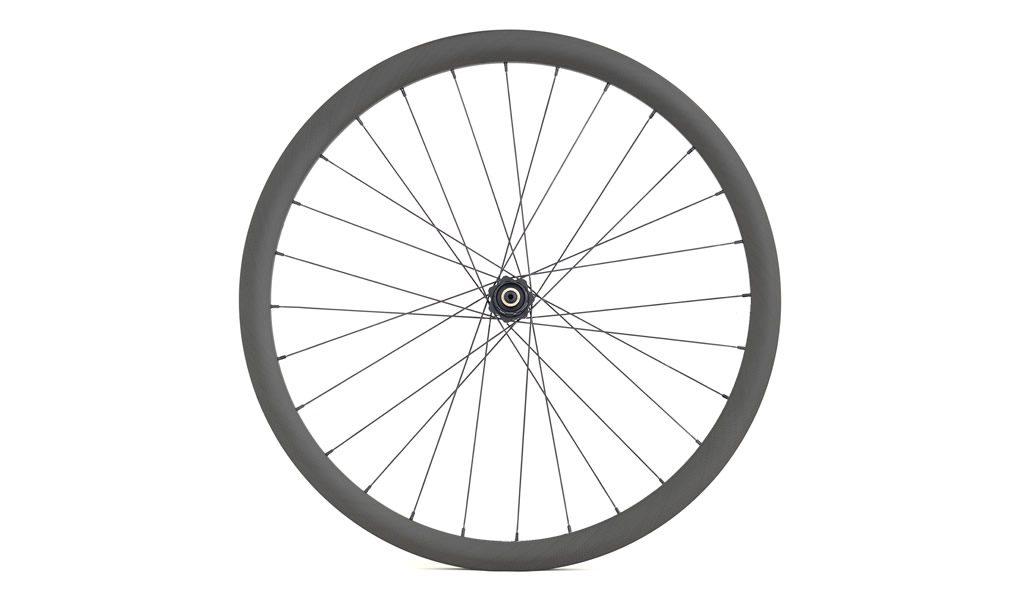 Road Disc Brake Wheelset
