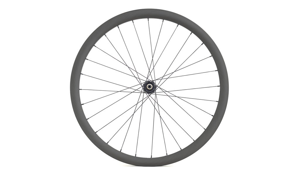 Road Disc Brake Wheelset