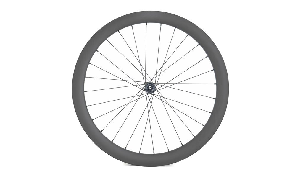 Disc Brake Wheel