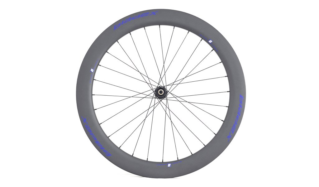 Bike Wheels With Disc Brakes