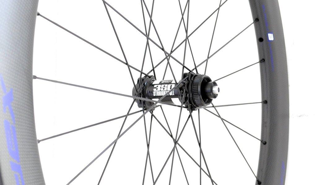 Cyclocross Disc Wheelset