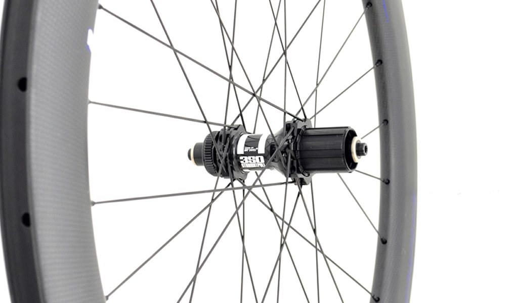 Cyclocross Disc Wheelset