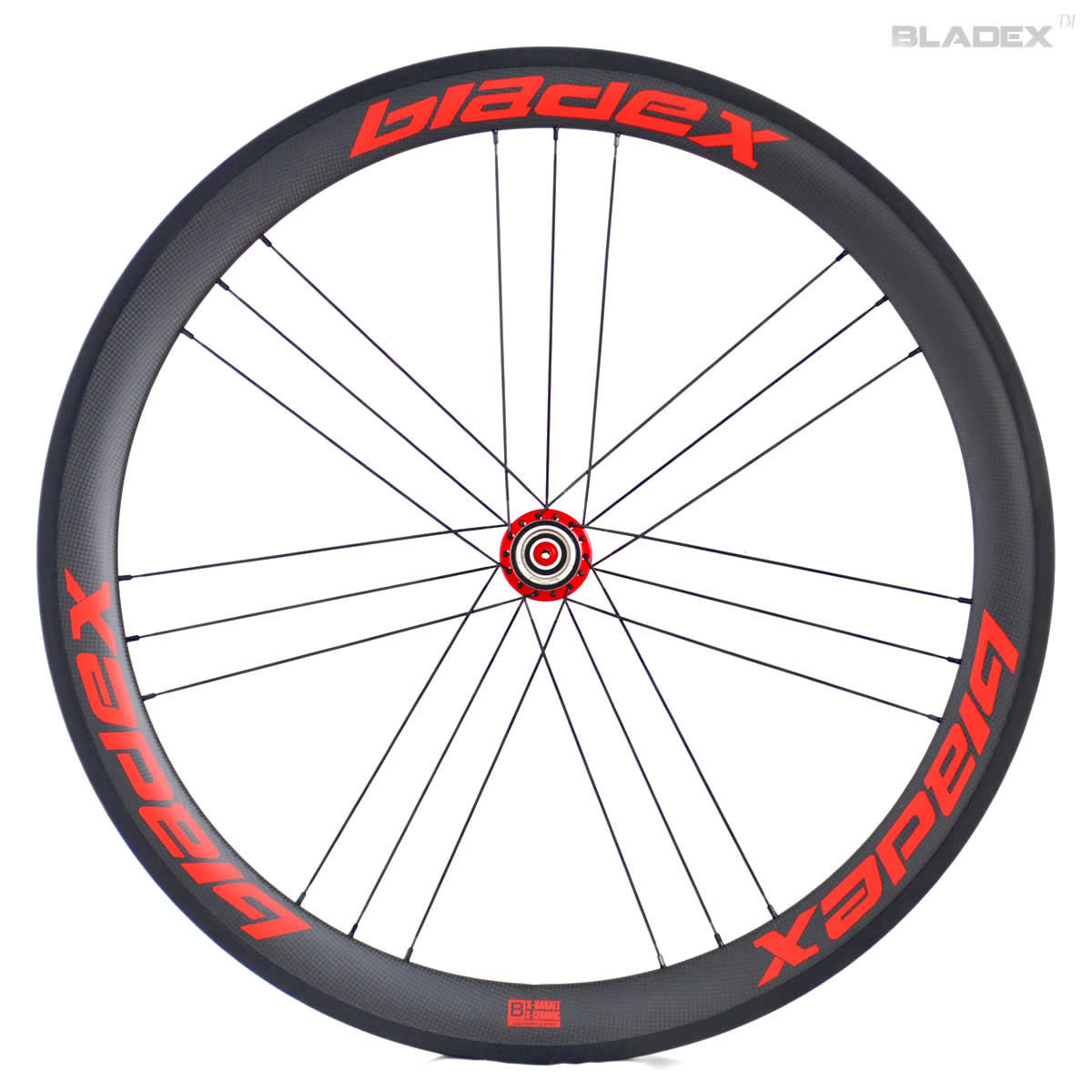 100 Off Today Pro Road Bike 50mm G3 Carbon Wheelset