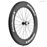 Road Bike Wheelset- 88mm Rear Wheel