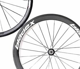 Tubular Wheelset