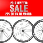 BladeX Carbon Wheels 2016 NEW YAER SALE