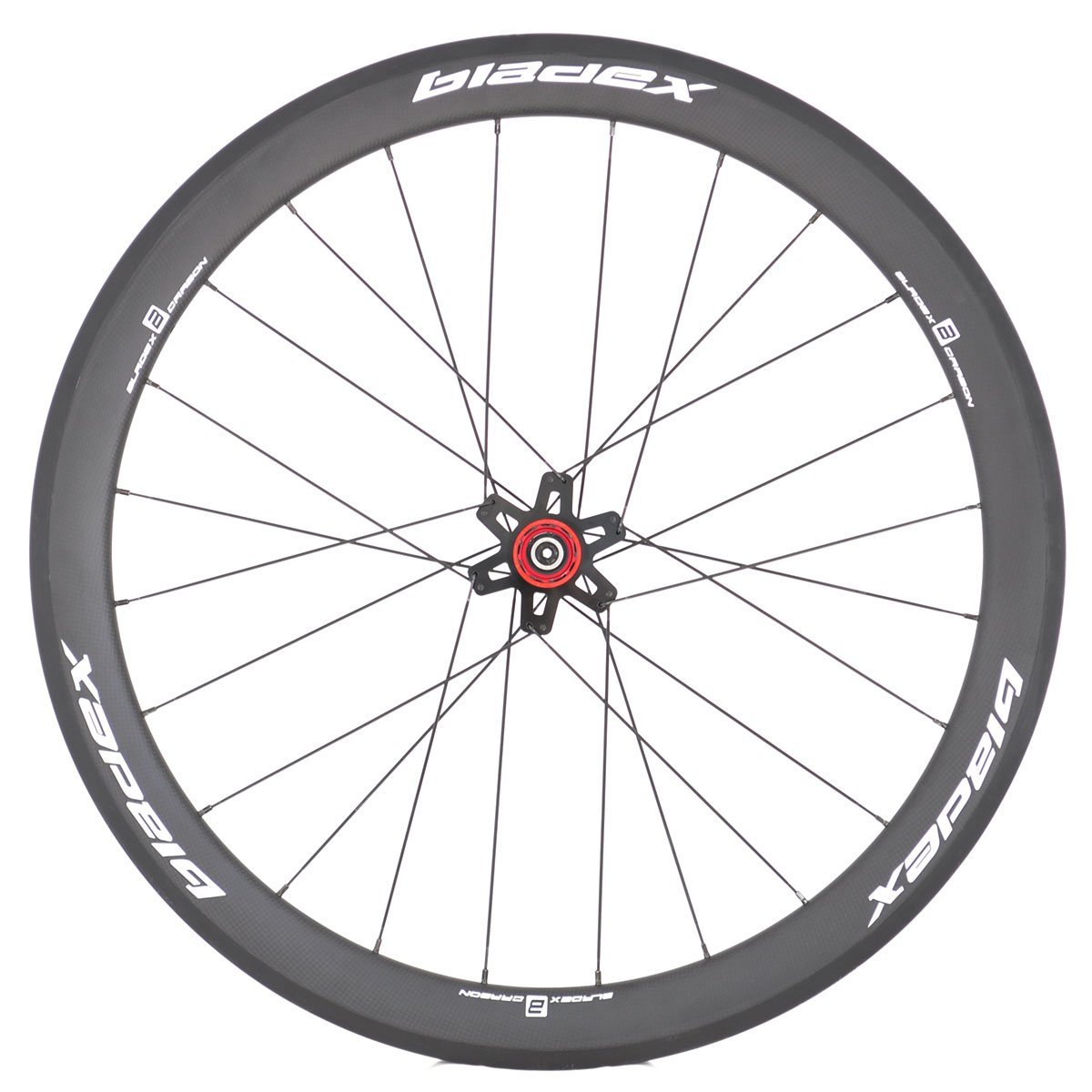 SDM 202 Carbon Road Bike Wheelset For Climbing And Sprinting