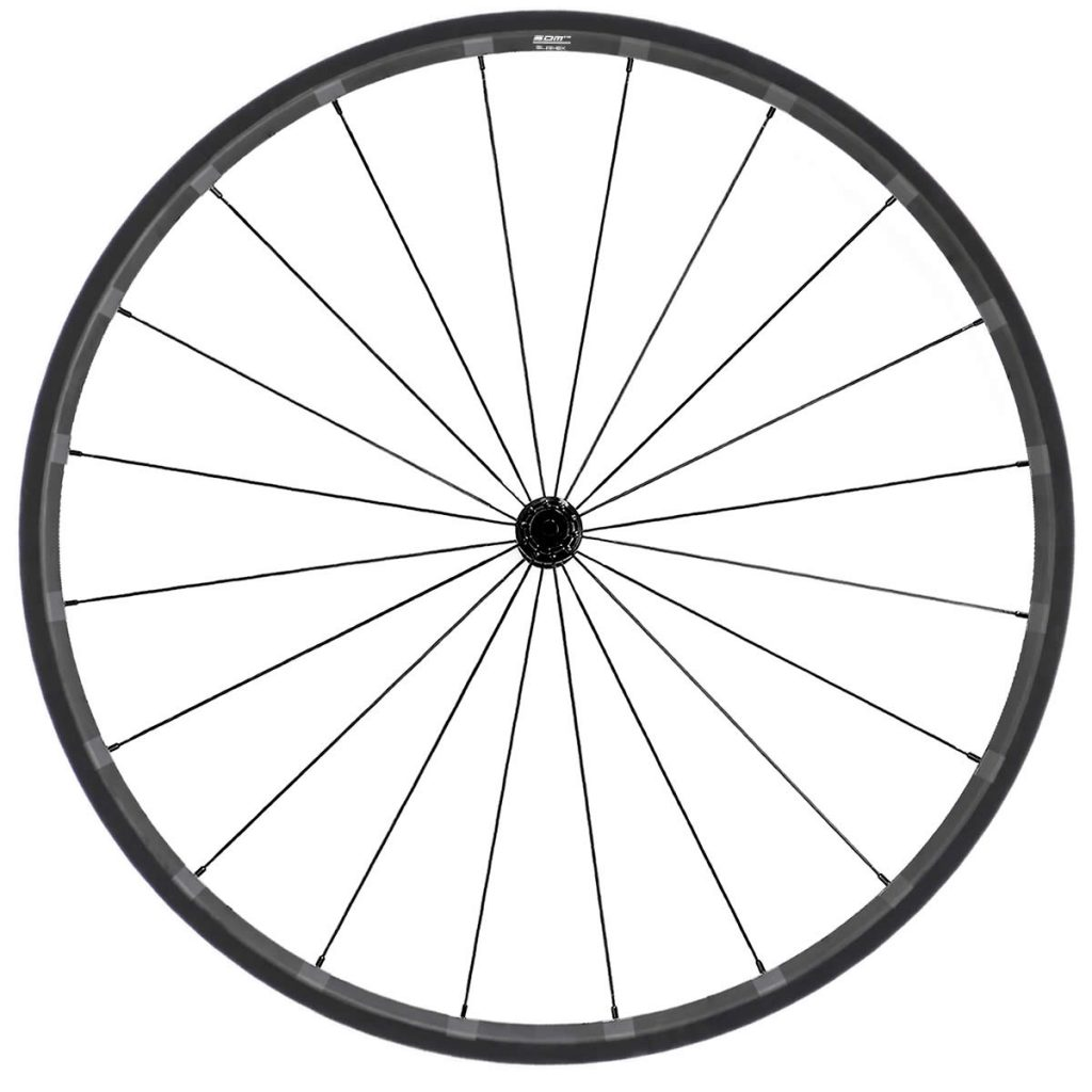 SDM 2X2 Bike Wheel Front