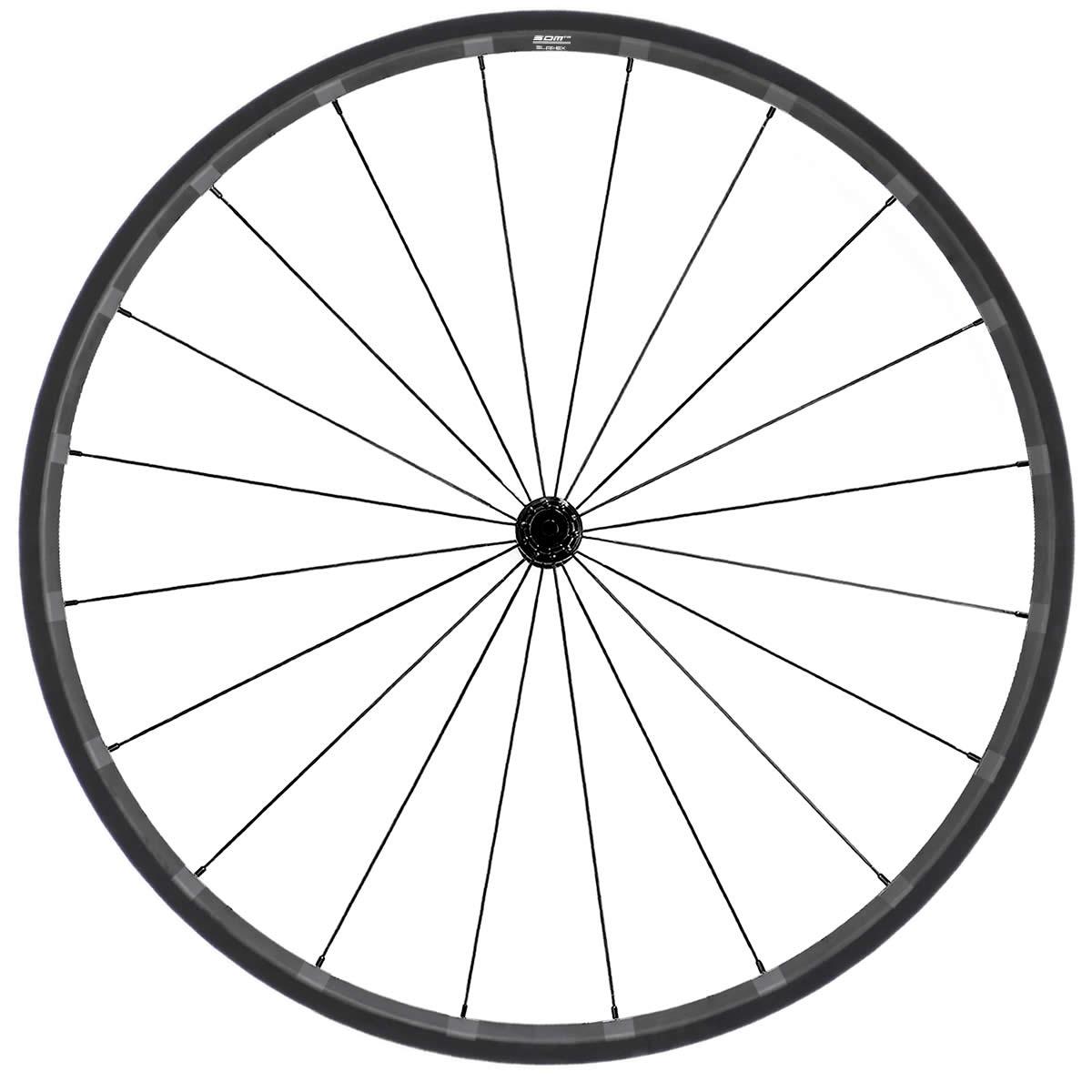 SDM 2X2 Bike Wheel Front