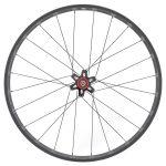SDM 2X2 Bike Wheel Rear
