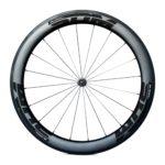 SDM 6 Carbon Wheel UD Matte Black Logo