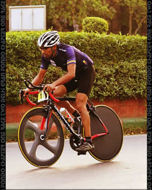 Cycling Team Kinshi 9