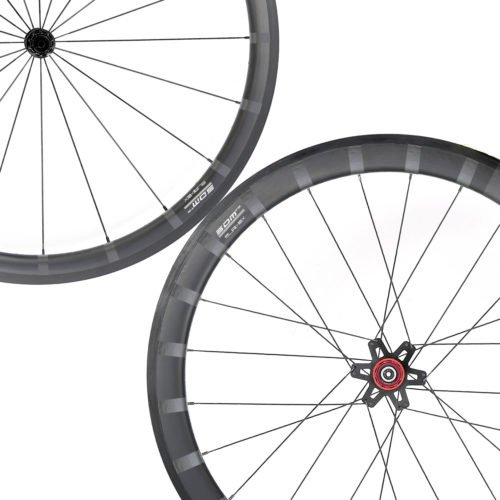 SDM™ Road Bike Wheels