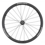 SDM 4X4 Road Disc Brake Carbon Wheels