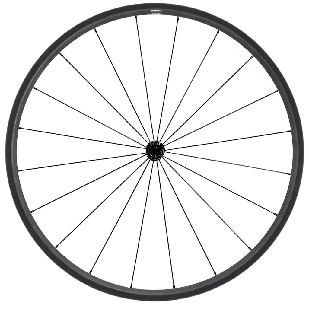 SDM 2X2 Climbing Road Bike Front Wheel