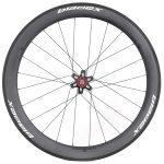 SDM 5X6 Rear Wheel UD Matte White Logo