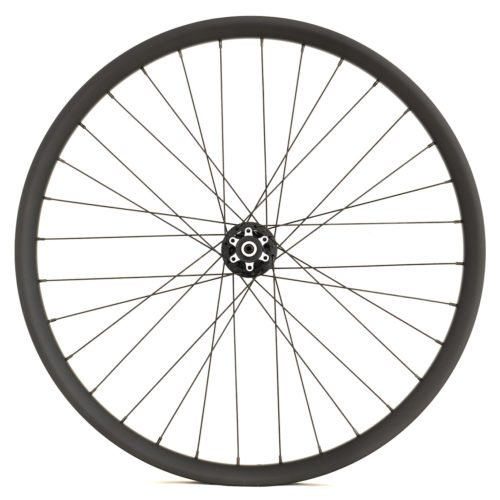 Custom Build MTB Wheels