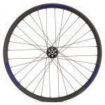 Custom Build MTB Wheels Blue