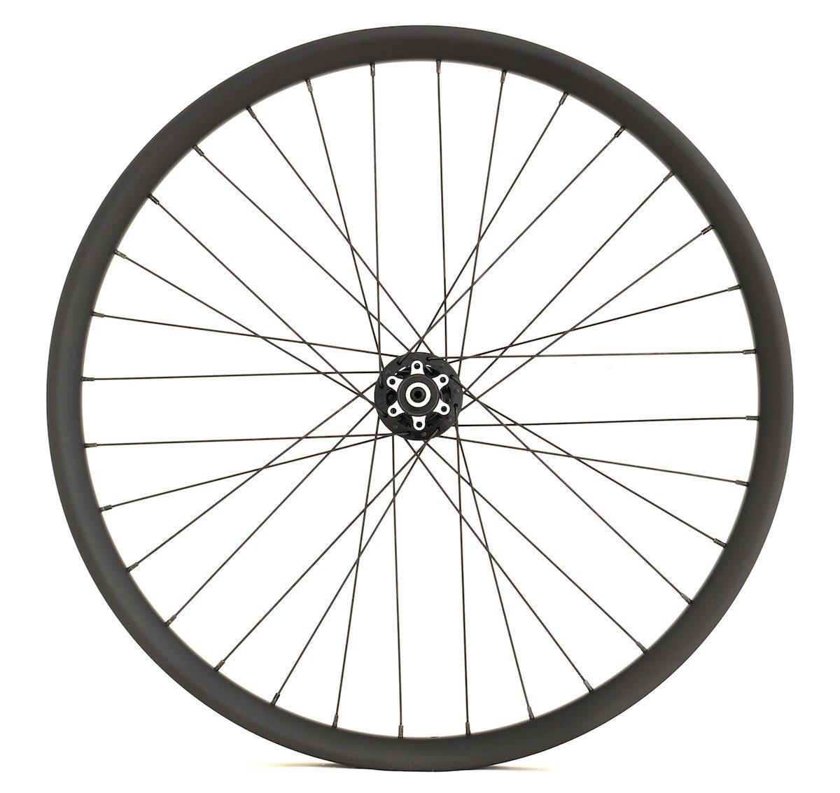 Custom Build MTB Wheels