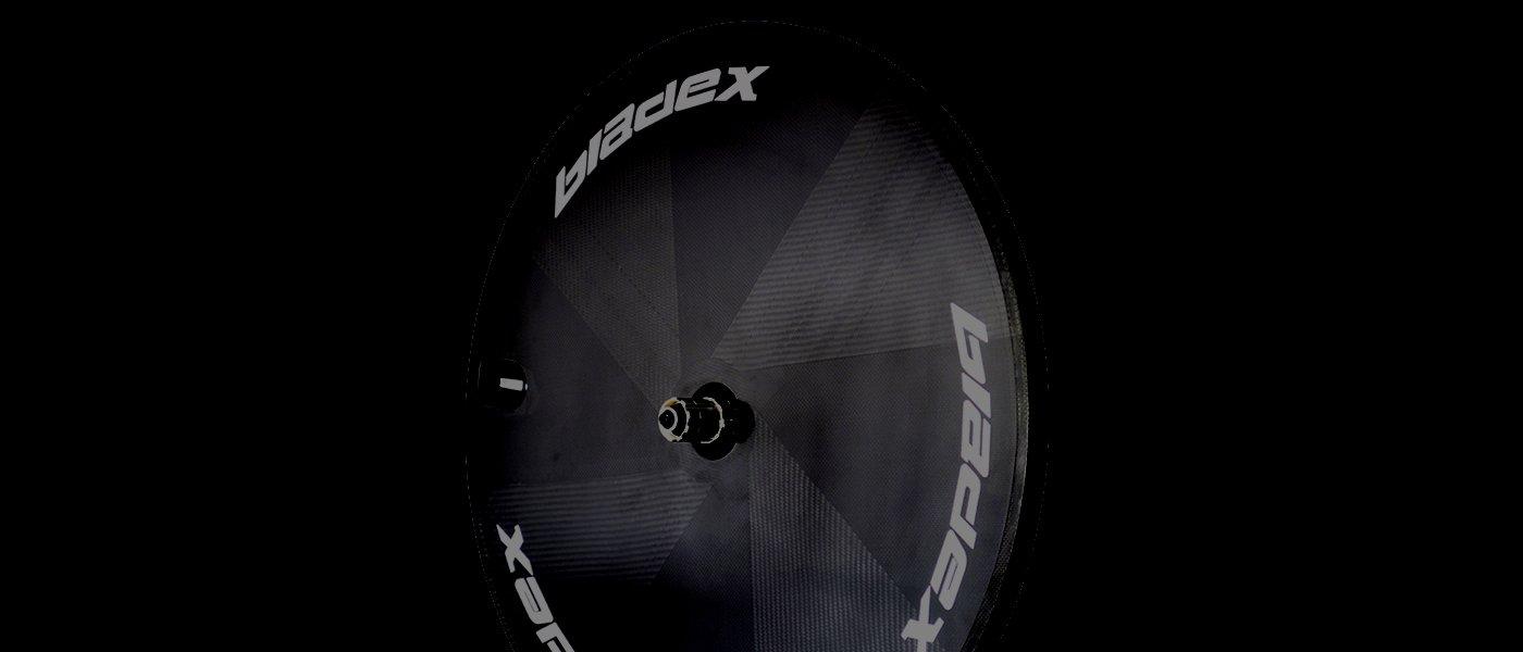 ULTIMATE™ Disc Wheel For T/T Triathlon Bikes
