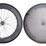 ULTIMATE™ 9 X Disc Wheelset White