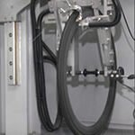 Carbon Wheel Testing