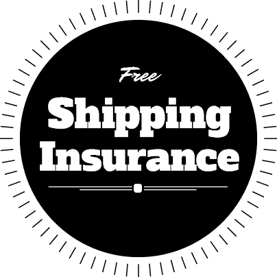Carbon Wheels Shipping Insurance