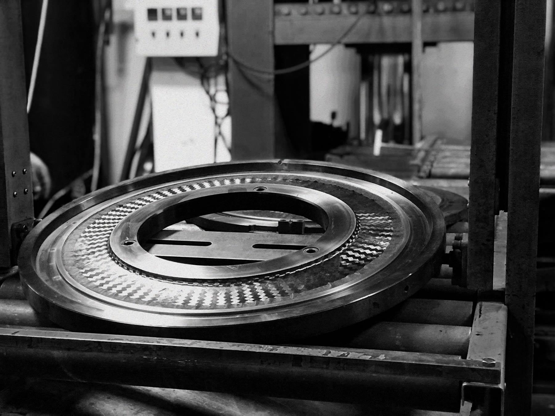 Carbon Wheels Rim Technology